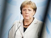 אנגלה מרקל, ראש ממשלת גרמניה / צלם רויטרס